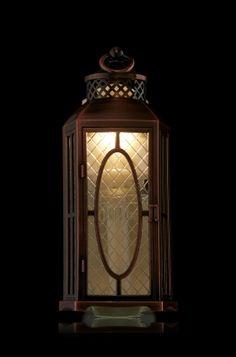 French Lantern Nightlight Wallflowers Fragrance Plug - Home Fragrance 1037181 - Bath & Body Works