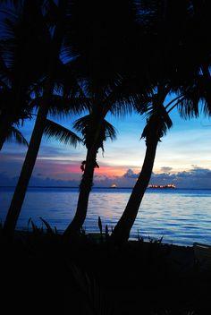 Saipan, Northern Mariana Islands, Territory of the United States