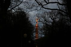 BIG IN BERLIN 24.–26.12.2015 – Weihnachten in großen Bildern