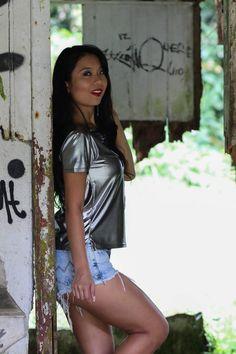 By Jaqueline Luana