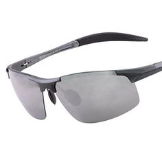 Duco Mens Sports Style Polarized Sunglasses   Frame 8177S #Duco