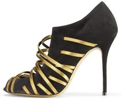 Casadei Pre-Fall 2013 Footwear Collection (=)