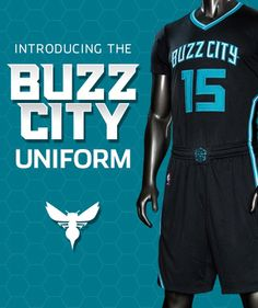 Charlotte Hornets. Christian Mann · Buzz City · Image from  http   i.cdn.turner.com drp  83f497e9e