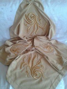Gold Work, Sims, Embroidery, Motifs, Kaftan, Model, La Perla Lingerie, Home, Needlepoint