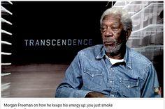 """""""La marihuana es el único alivio de la fibromialgia y el Big Pharma no es feliz por ello."""" – Morgan Freeman Un estudio de cerca de 1.400 pacientes con fibromialgia llevadas a cabo…"""