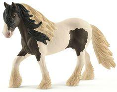 Schleich Tinker Stallion www.minizoo.com.au