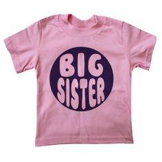 Happy Family Big Sister Girls T Shirt (2t) Pink Happy Fam... https://www.amazon.com/dp/B005469KVK/ref=cm_sw_r_pi_dp_x_-iOzybYJS1J9S