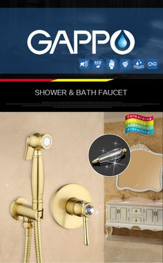 Type:Faucets  Model Number:G7297-4  Surface Treatment:Polished  Faucet Mount:Single Hole  Style:Contemporary  Valve Core Material:Ceramic  Surface Fin