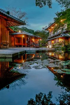 """Should you stay in a ryokan? Take a virtual ryokan tour, and see what makes staying in a traditional Japanese ryokan a """"must"""" when visiting Japan. Go To Japan, Visit Japan, Japan Trip, Japan Japan, Beautiful Hotels, Beautiful Places, Places To Travel, Places To Visit, Japan Travel Tips"""