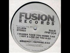 Disco - Patrick Cowley - I Wanna Take You Home - 1981