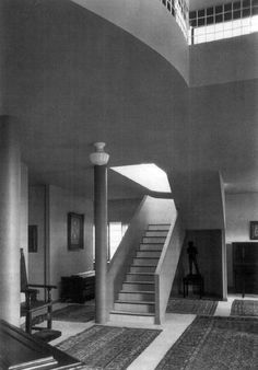 Villa Stein | Le Corbusier. Garches, France. 1927