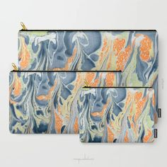 'Erupting Lava' by Menega Sabidussi Graphic Prints, Pouches, Lava, Carry On, Outdoor Blanket, T Shirts For Women, Lifestyle, Abstract, Artwork
