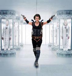 Resident Evil deverá ter série para a TV  http://seriexpert.wordpress.com/2014/10/15/resident-evil-devera-ter-serie-para-a-tv/  #residentevil #tvseries