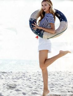 (via img - Fashion Magazines)