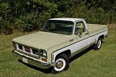 1974 GMC Sierra Grande Camper Special honors a well-traveled loved one.