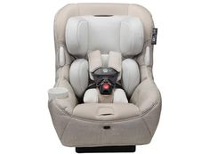 Maxi-Cosi Pria 85 Max Convertible Car Seat Child Safety Air Protect Nomad Sand The Pria 85 Max lets you enjoy the ride with your new BFF. Best Toddler Car Seat, Car Seat Weight, Seat Cleaner, Foto Baby, Small Baby, Seat Pads, Inevitable, Baby Car Seats, Cool Things To Buy
