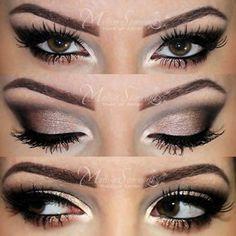 Make Up Neutra - Tutorial...