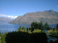 Queenstown, South Island New Zealand
