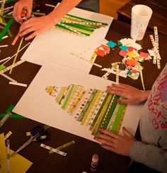 10 Fun Christmas Crafts for Kids