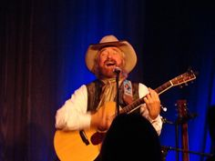 Michael Martin Murphey in Concert with special guest Michael Johnathon in Eureka Springs--May 24th, 2014
