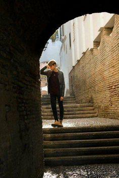 David Parejo undy-blog.blogspot.com