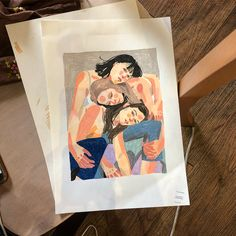 Make Your Art Successful – Create A Story With Your Drawing And Painting – Interesting Decor Kunst Inspo, Art Inspo, Art And Illustration, Art Sketches, Art Drawings, Arte Sketchbook, Art Hoe, Art Plastique, Graphic