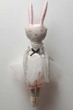 Lieschen Mueller bunny!