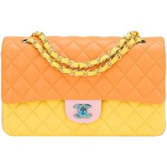 Chanel Bags Collection & More Details