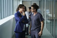 CBS has released a new synopsis for the season one finale of Pure Genius. Do you watch the medical drama? Do you think it should be renewed?