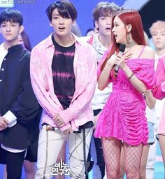 Wish this could happen in real South Korean Girls, Korean Girl Groups, Kim Meme, Number One Hits, Best Duos, Bts Face, Jennie Kim Blackpink, Jimin, Korean Couple
