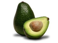 Avocado contains high levels of folic acid, which helps metabolize proteins, so giving you more energy. They also contain vitamin B6 (a nutrient that increases male hormone production).