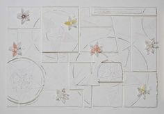 7 Flowers a week - 2015 - paper, inkt - 1000*700
