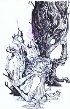 Ivy by Eric Canete