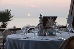Foodie Finds: 5 Best Seafood Restaurants in Fano, Italy: Yankee Ristorante-Pizzeria