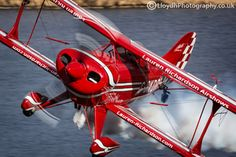 Pitts S-1S Special Aerial Photography, Image Photography, Deadpool, Aviation, Air Ride