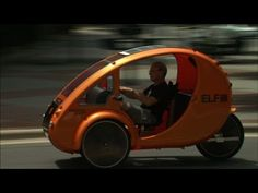 $10,000 Car - AirPod - That Runs On Compressed Air ! - YouTube NO Carbon Dioxide Emission!