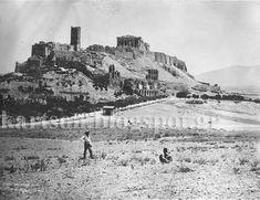 Ακρόπολη 1880