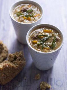 Brown Windsor Soup   Beef Recipes   Jamie Oliver Recipes