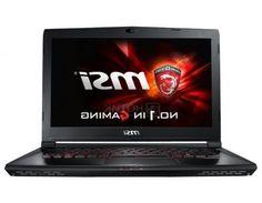 Ноутбук Msi GS40 6QE-234RU Phantom (14.0 Led (с широкими углами обзора Ips - level)/ Core i7 6700HQ 2600MHz/ 8192Mb/ Hdd 1000Gb/ Nvidia GeForce® Gtx 970M 3072Mb) Ms Windows 10 Home (64-bit) [9S7-14A112-234]