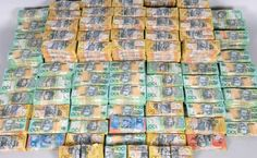 Millions of Australian dollars are here $$$$$$$$$$$$