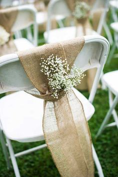 how to make easy chair covers for wedding dining room walmart.ca do it yourself decorations a quick diy but when comes the always seems not so simple you need hard find inspiration remarkable