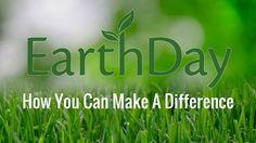"""Going vegan has a bigger environmental impact than buying a hybrid car. #EarthDay"""