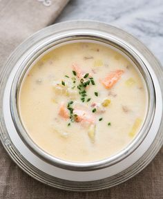 Delicatessen: crema de salmón | Delicatessen: crema de salmón, Delicatessen: crema de salmón, Solo Recetas, el blog de las recetas gratis, recetas de cocina, recetas de la abuela y recetas de chef