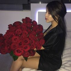 Watch live girls for free @ Freebestcams . Beautiful Bouquet Of Flowers, Beautiful Roses, Lux Fashion, Live Girls, After Life, Red Aesthetic, Tumblr Girls, Barbie Dolls, Red Roses