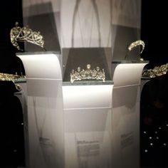 Cartier Exhibit. Grand Palais, Paris.