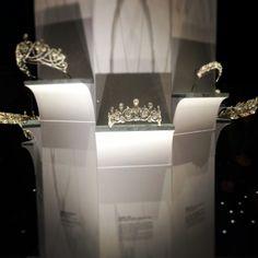Cartier Exhibit. Grand Palais, Paris.