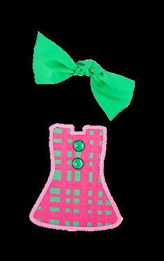 Happy Pink #SnapDolls