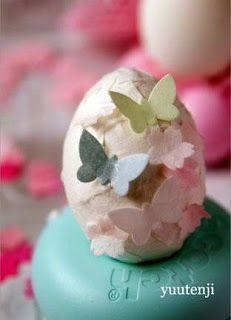 Декор пасхальных яиц -2. Обсуждение на LiveInternet - Российский Сервис Онлайн-Дневников