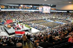 Sacred Heart University Spring 2014 Commencement