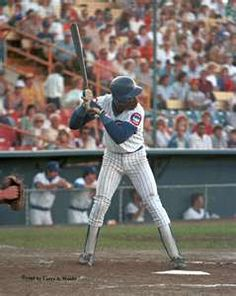 June 7, 1982  Shawon Dunston, the #1  overall pick in the MLB draft